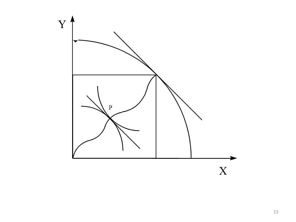 Y P X