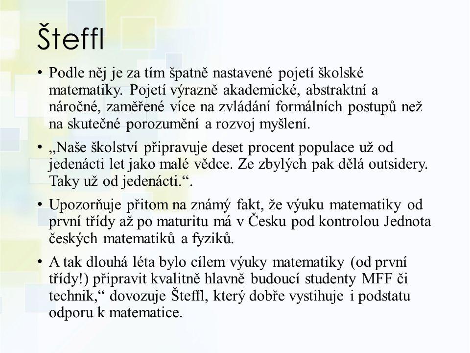 Šteffl