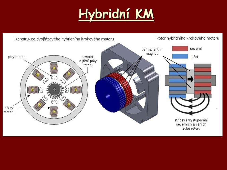 Hybridní KM