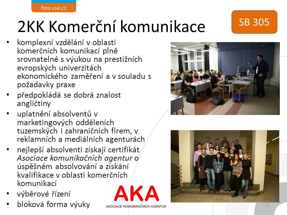 2KK Komerční komunikace