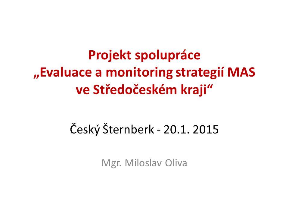 Český Šternberk - 20.1. 2015 Mgr. Miloslav Oliva