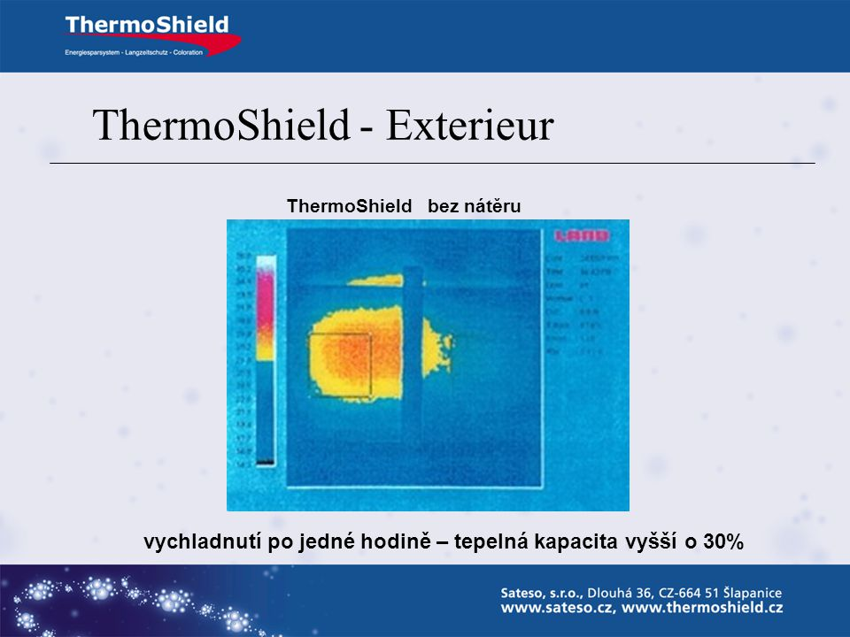 ThermoShield - Exterieur