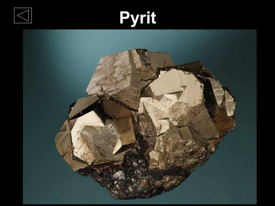 Pyrit 18 18