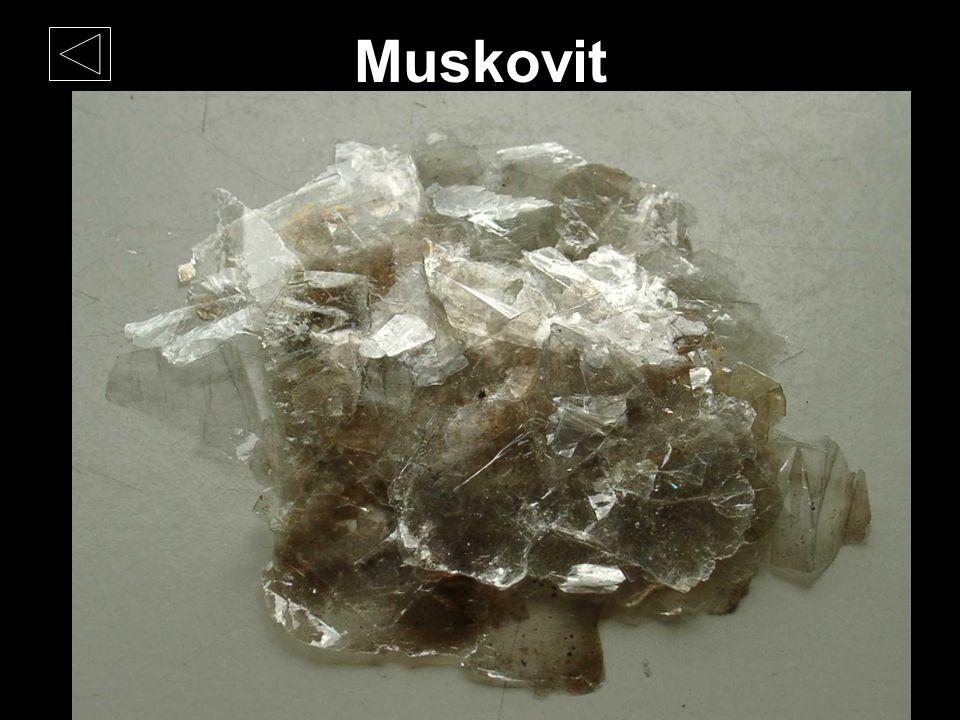 Muskovit 33 33