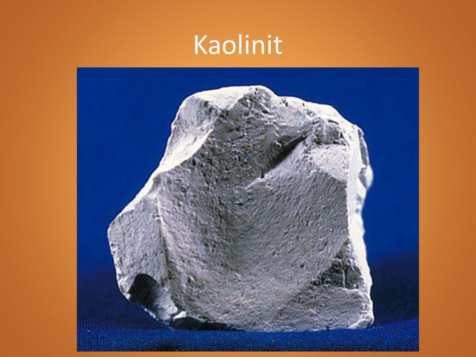 Kaolinit