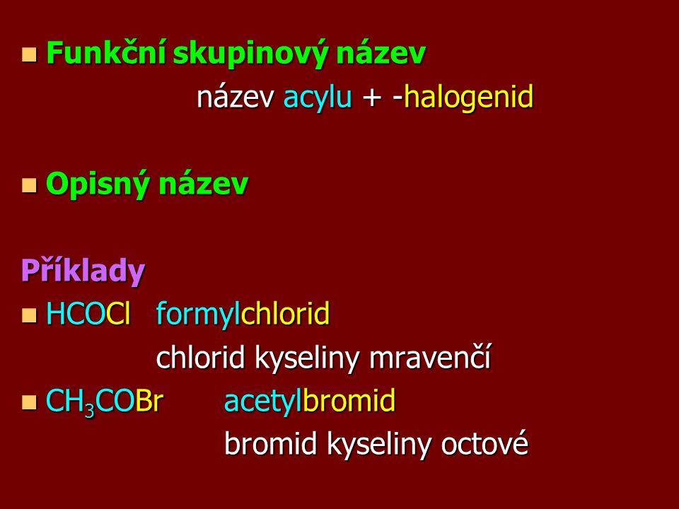 Funkční skupinový název