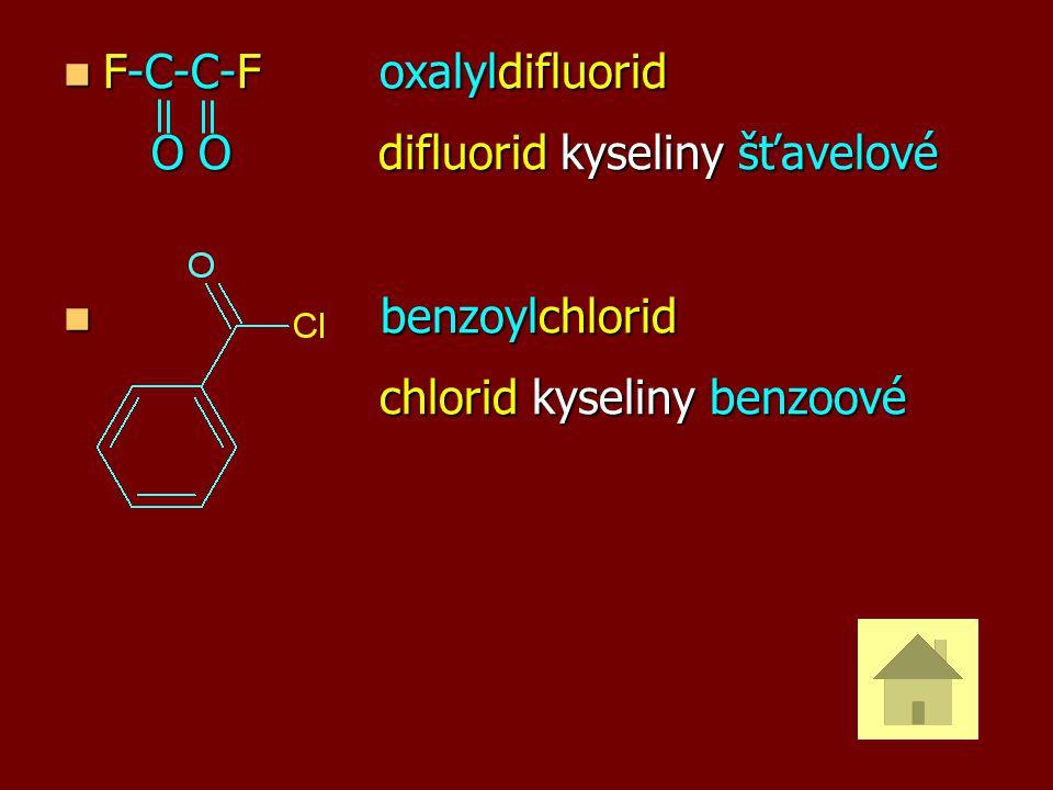 F-C-C-F oxalyldifluorid