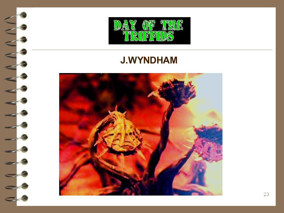 J.WYNDHAM