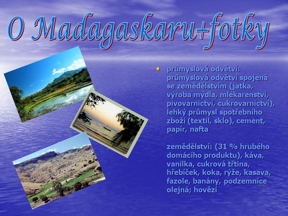O Madagaskaru+fotky