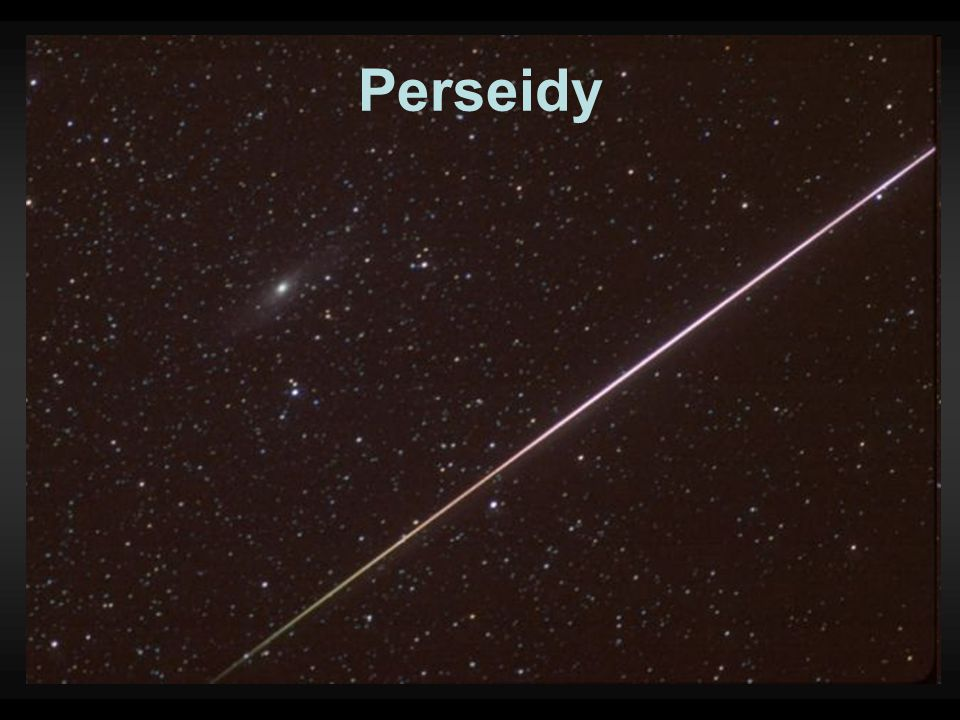 Perseidy