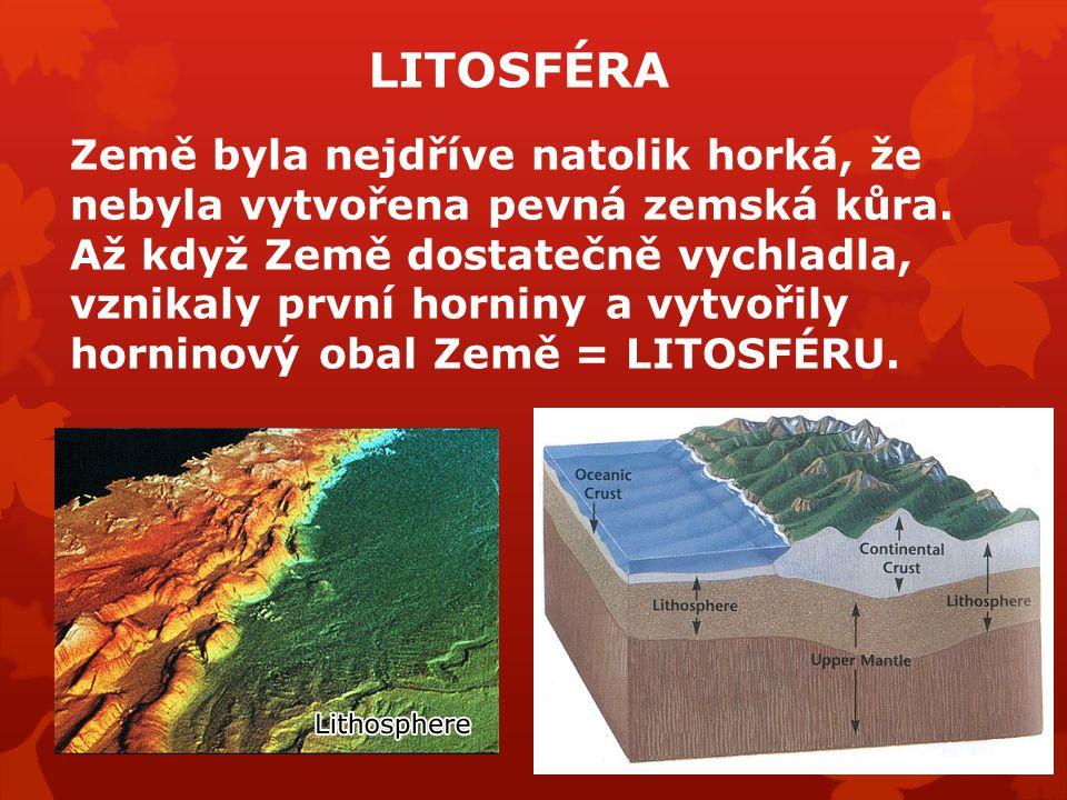 LITOSFÉRA