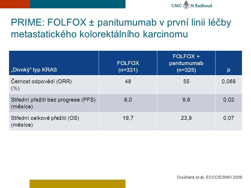 FOLFOX + panitumumab (n=325)