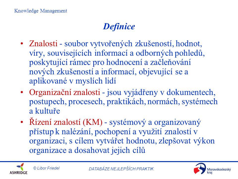 Definice