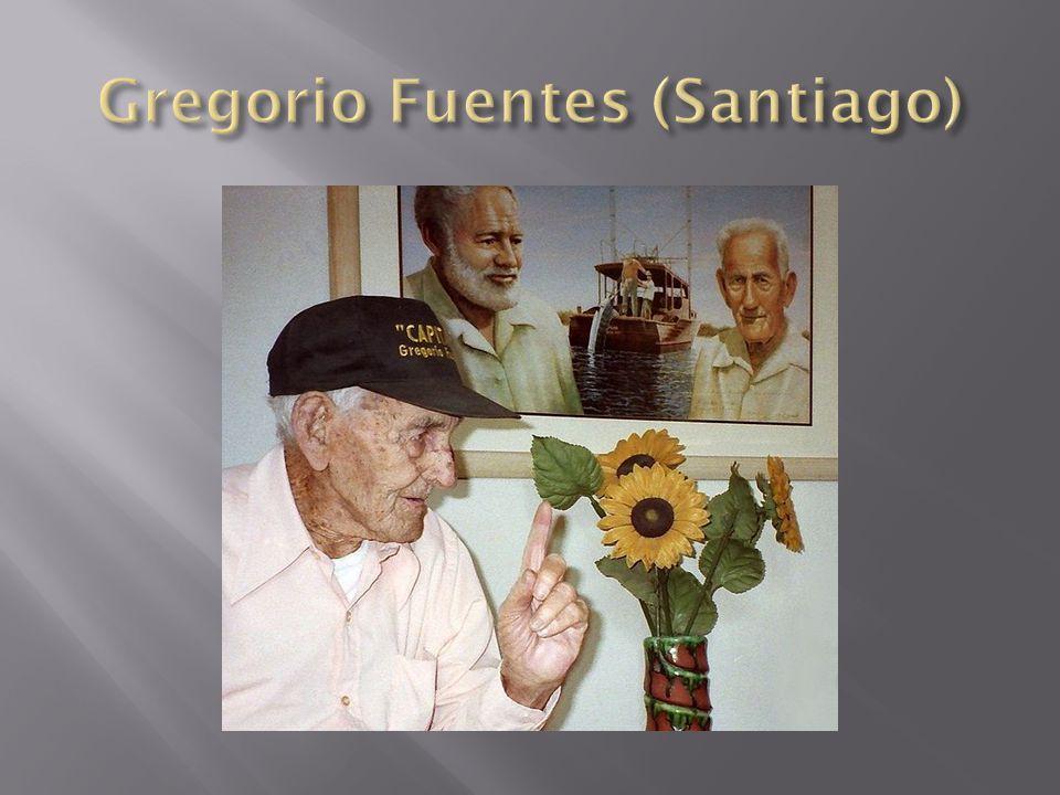 Gregorio Fuentes (Santiago)