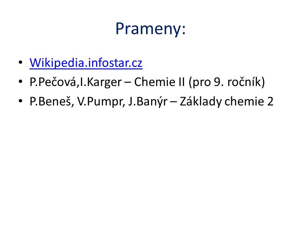 Prameny: Wikipedia.infostar.cz
