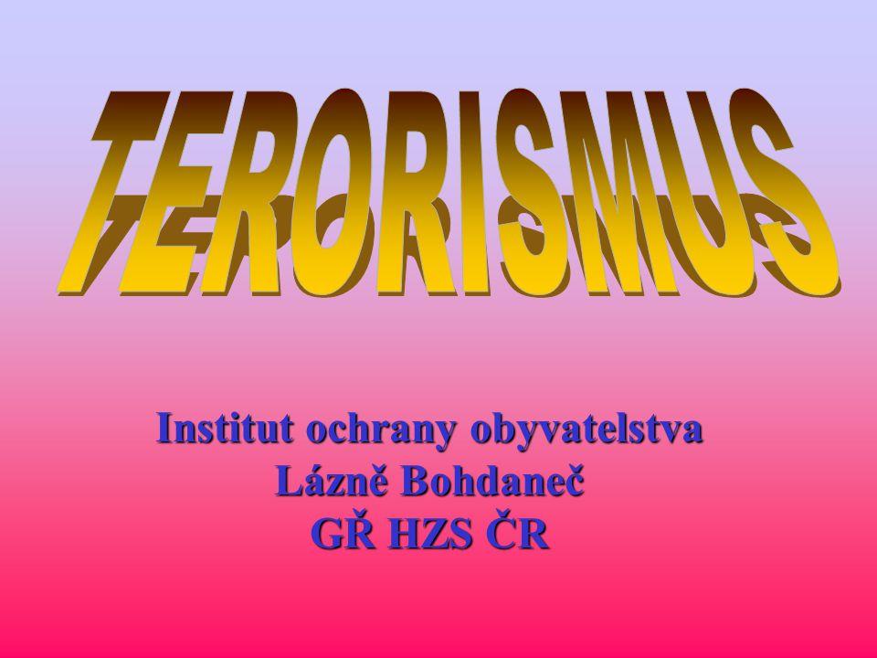 Institut ochrany obyvatelstva