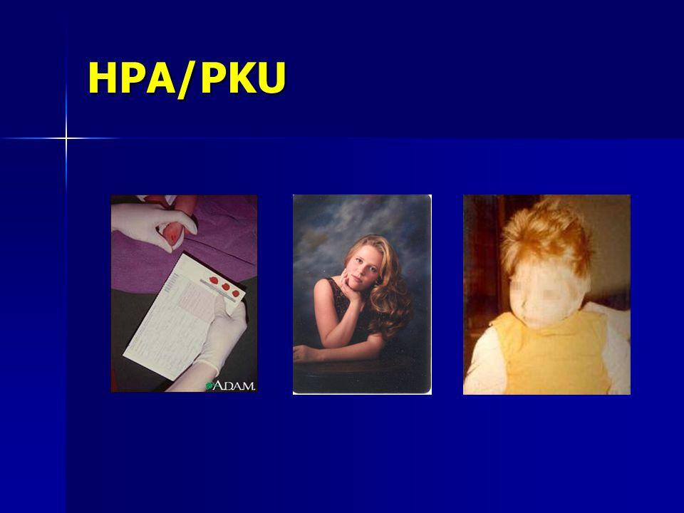 HPA/PKU