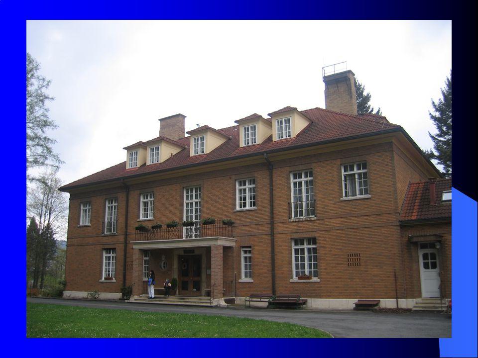 Foto Dětského centra Zlín