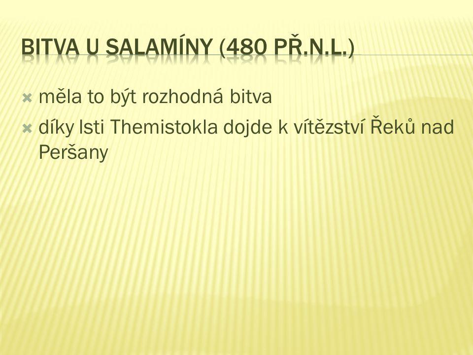 Bitva u Salamíny (480 př.n.l.)