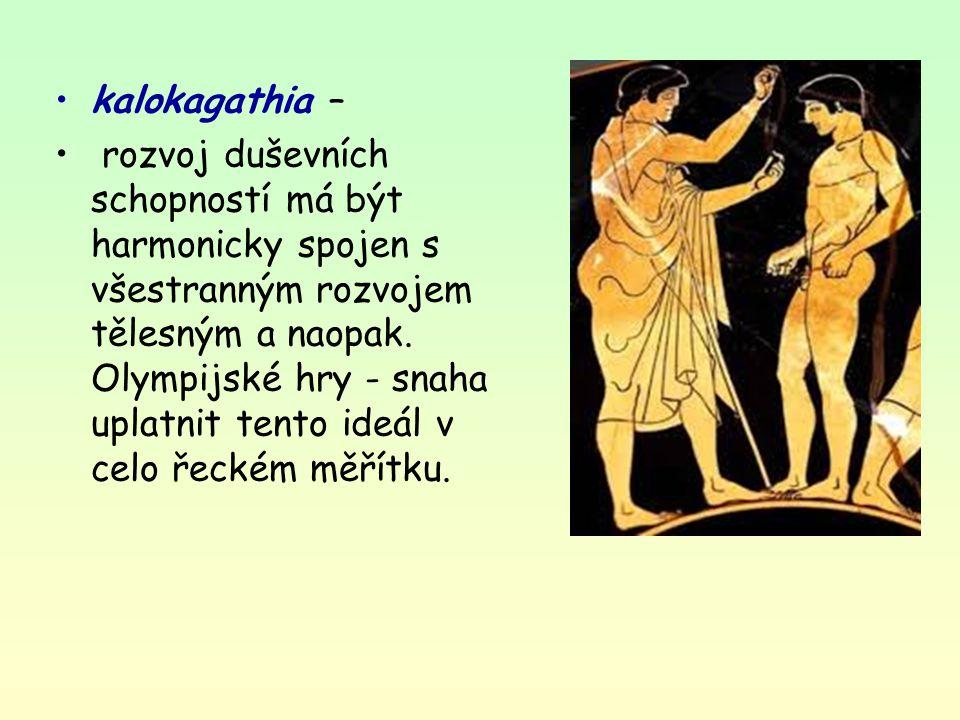 kalokagathia –