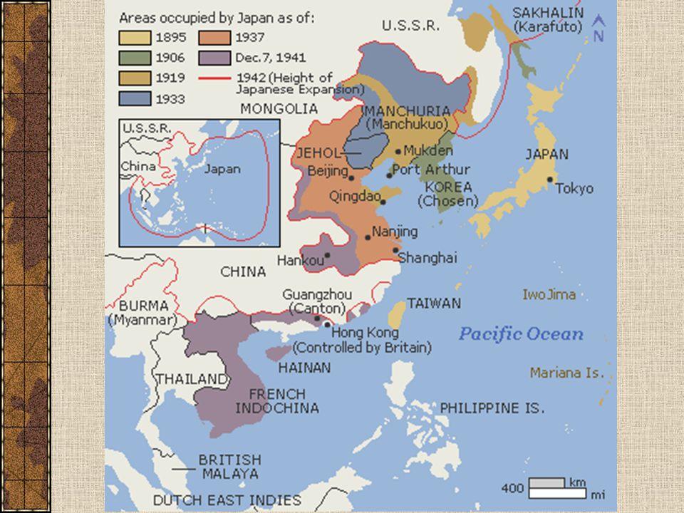 """""""Velká východoasijská sféra prosperity"""