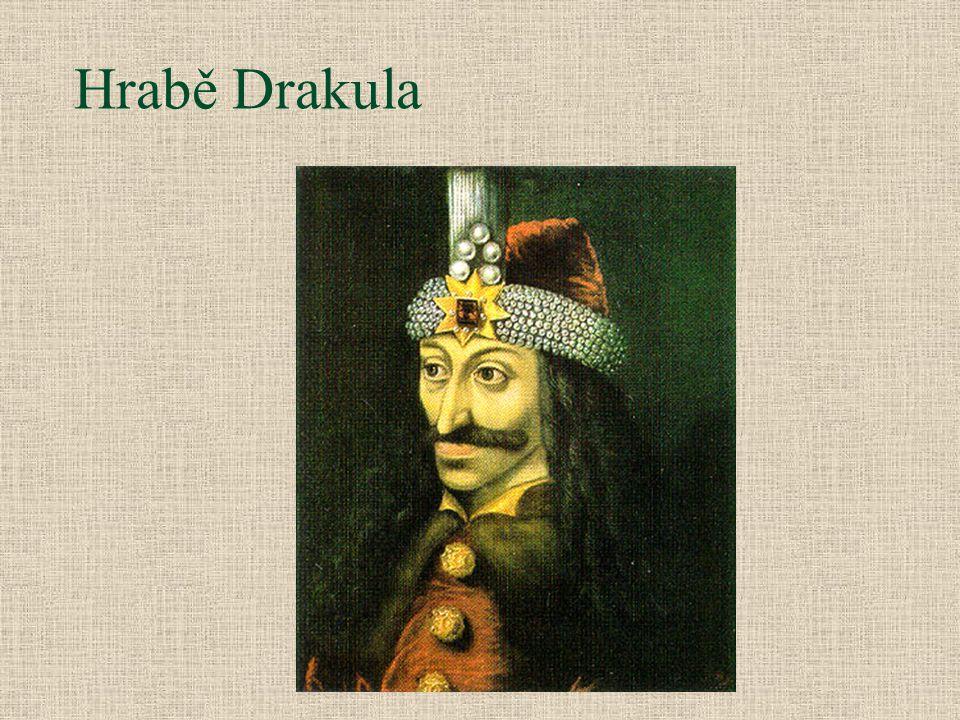 Hrabě Drakula