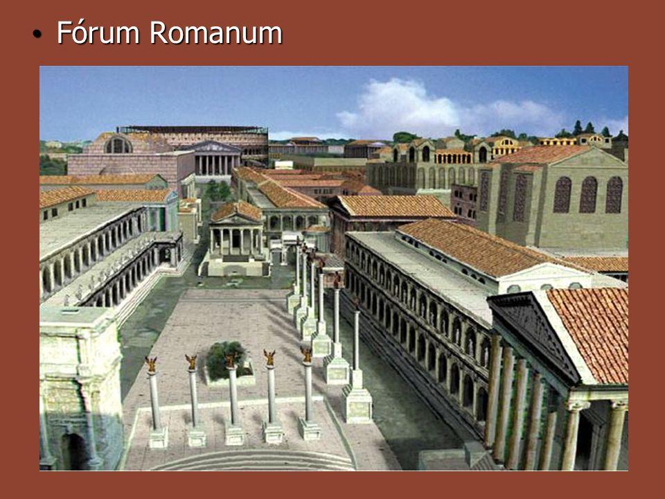 Fórum Romanum