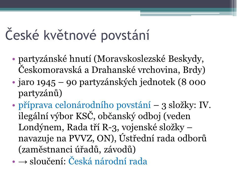 České květnové povstání