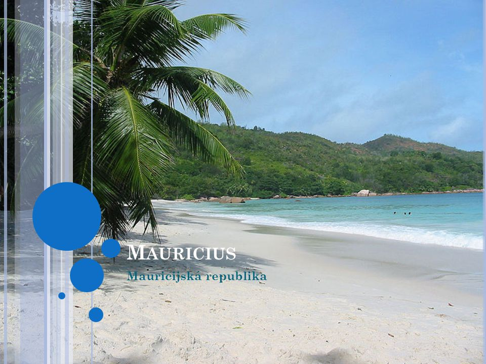 Mauricijská republika