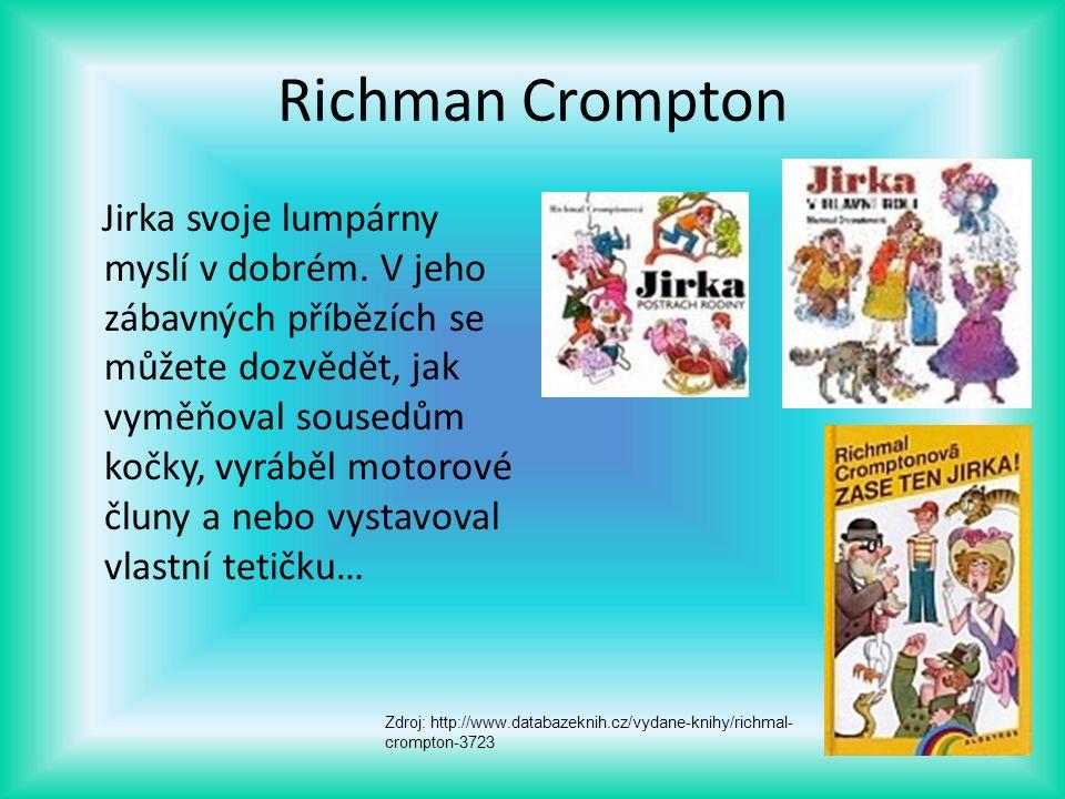 Richman Crompton