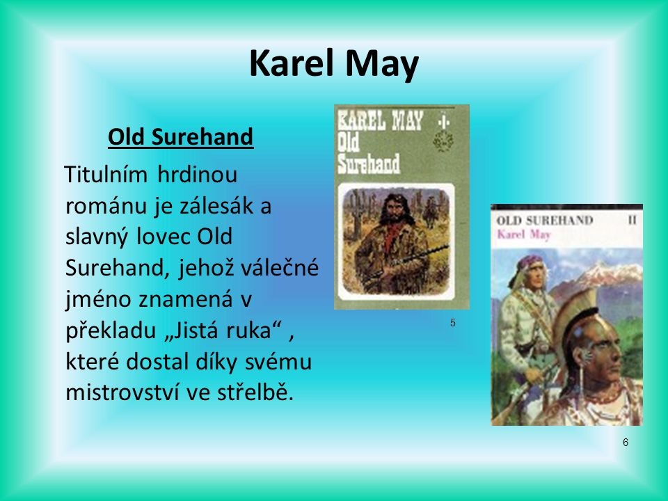 Karel May