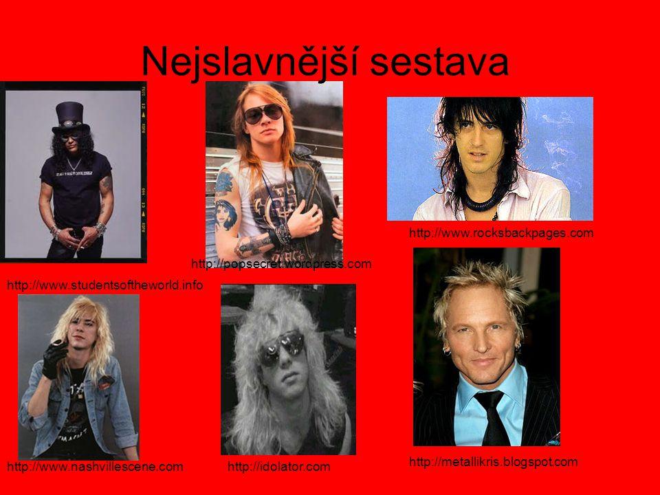 Nejslavnější sestava http://www.rocksbackpages.com