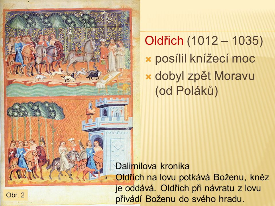 dobyl zpět Moravu (od Poláků)