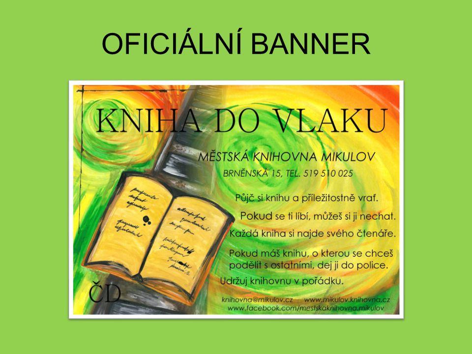 Oficiální banner
