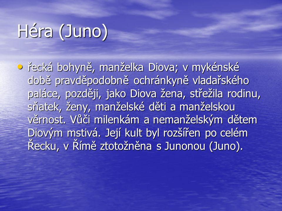 Héra (Juno)