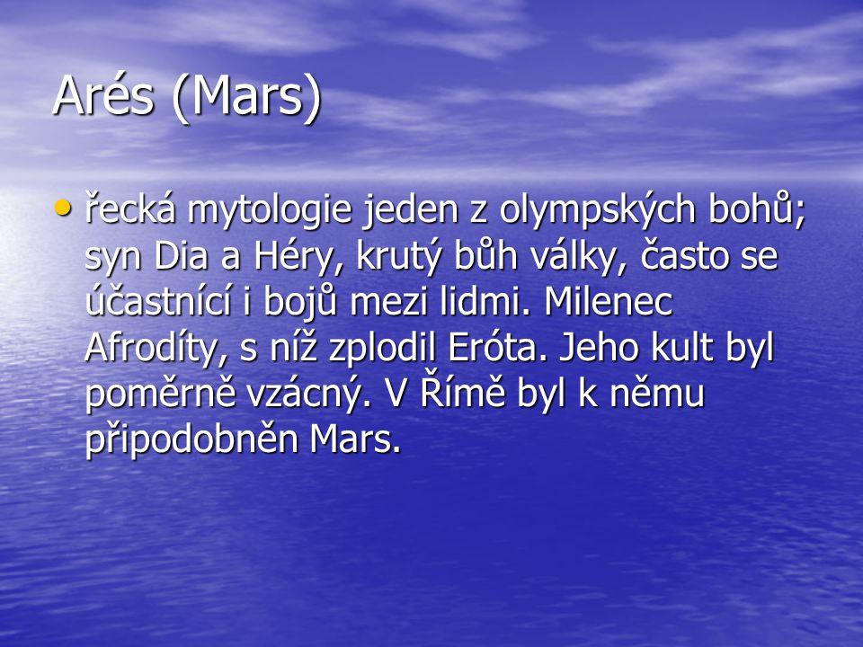 Arés (Mars)