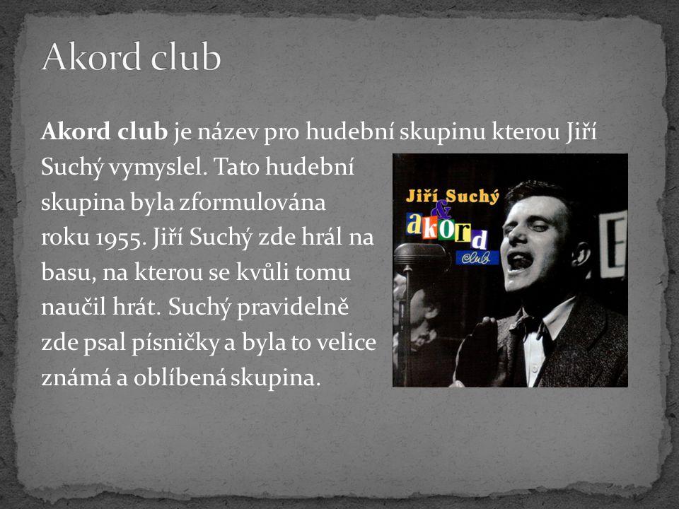 Akord club