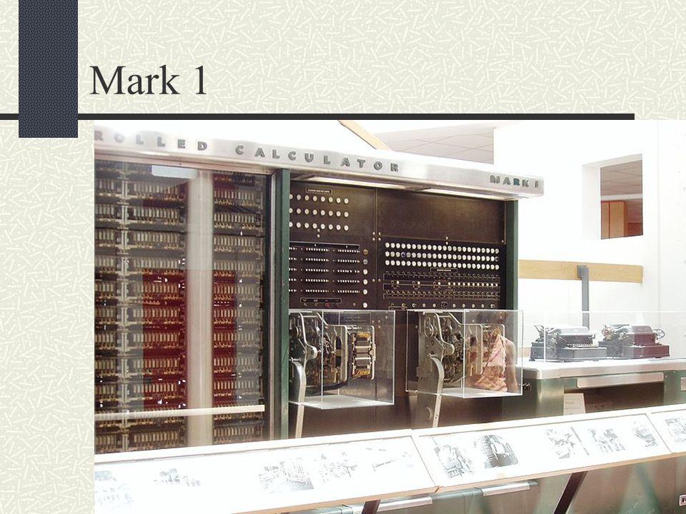 Mark 1