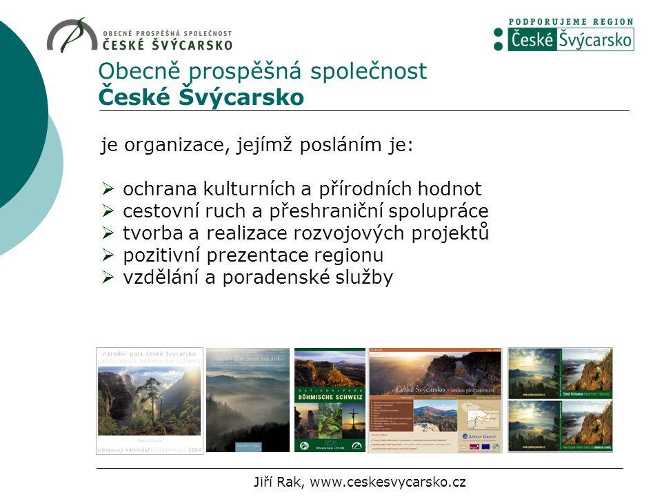 Obecně prospěšná společnost České Švýcarsko