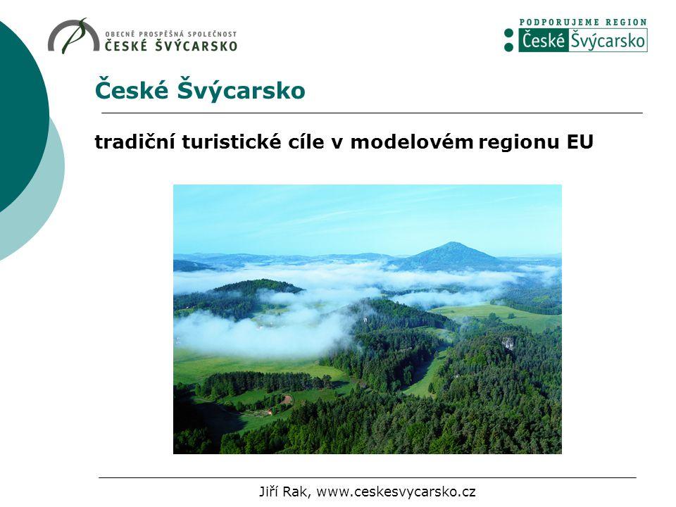 Jiří Rak, www.ceskesvycarsko.cz