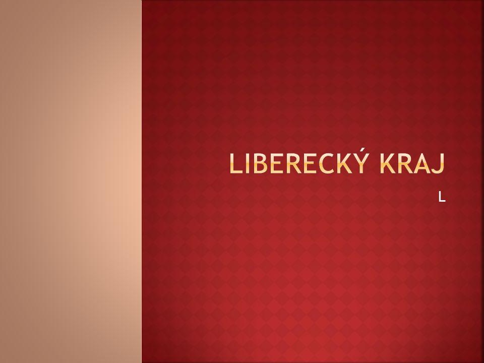 Liberecký kraj L