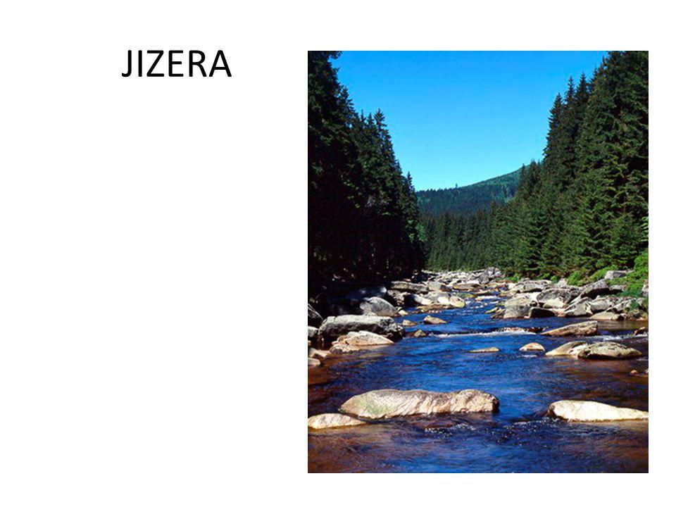 JIZERA