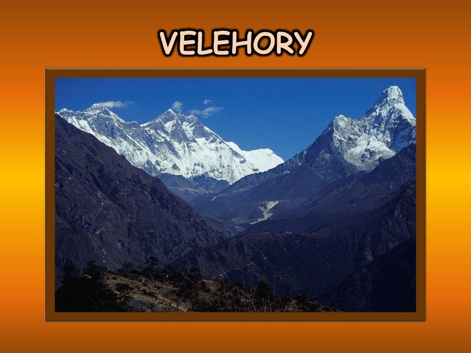 VELEHORY
