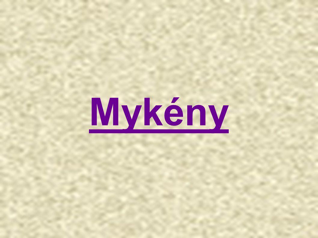 Mykény