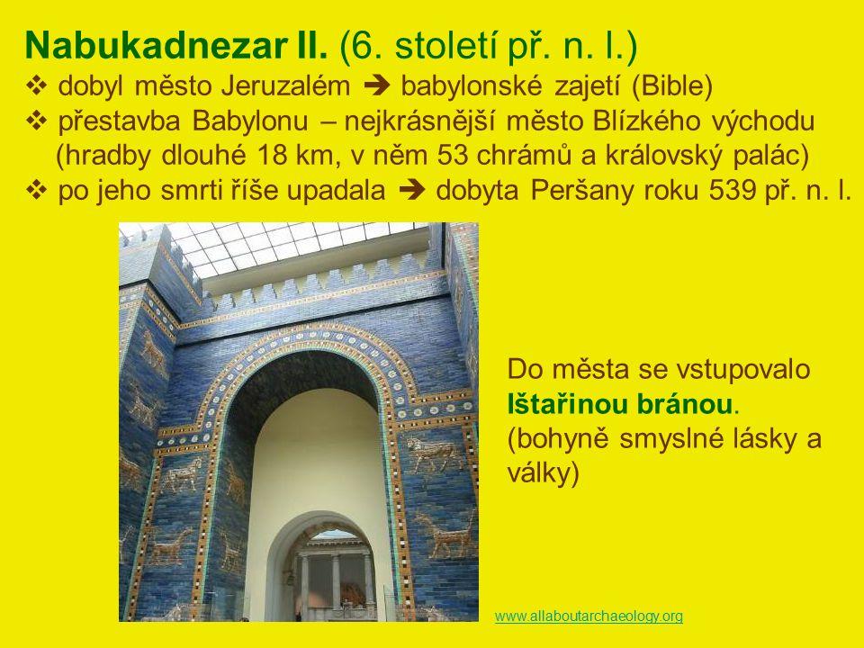 Nabukadnezar II. (6. století př. n. l.)