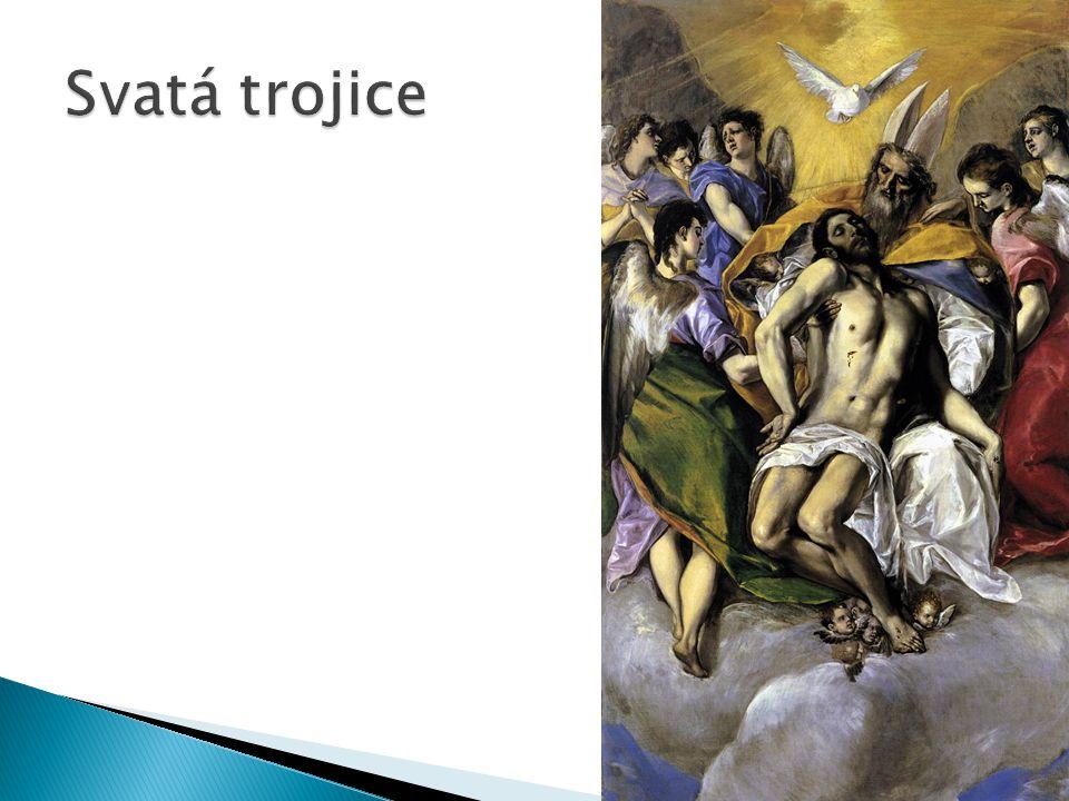 Svatá trojice