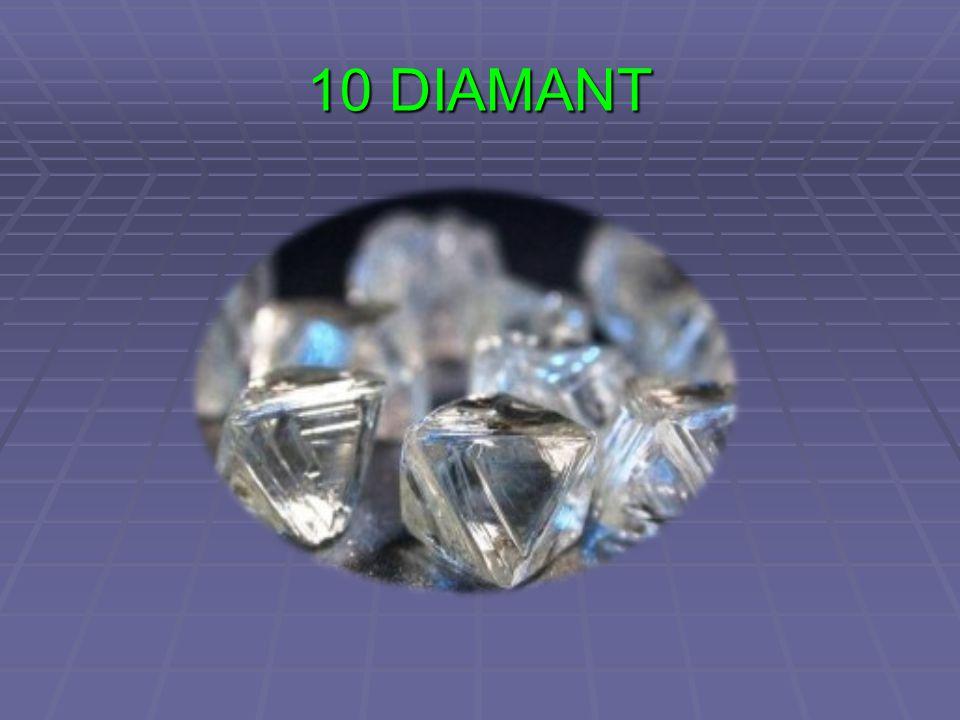 10 DIAMANT