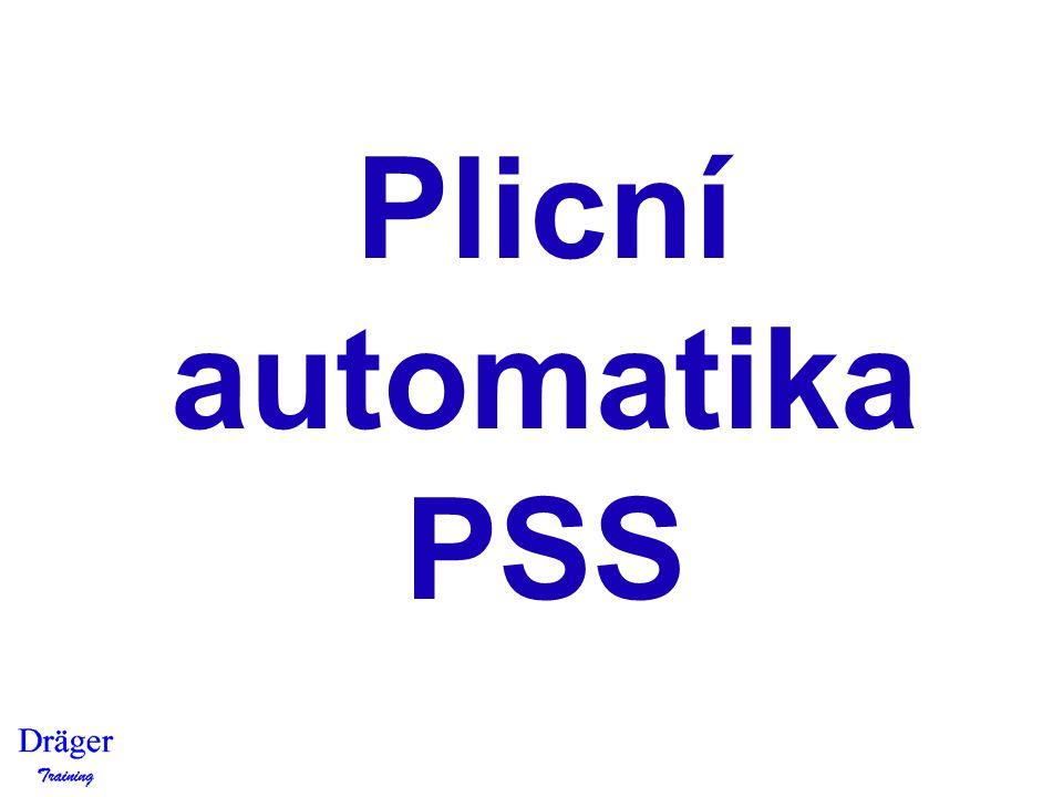Plicní automatika PSS