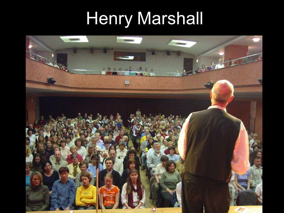 Henry Marshall