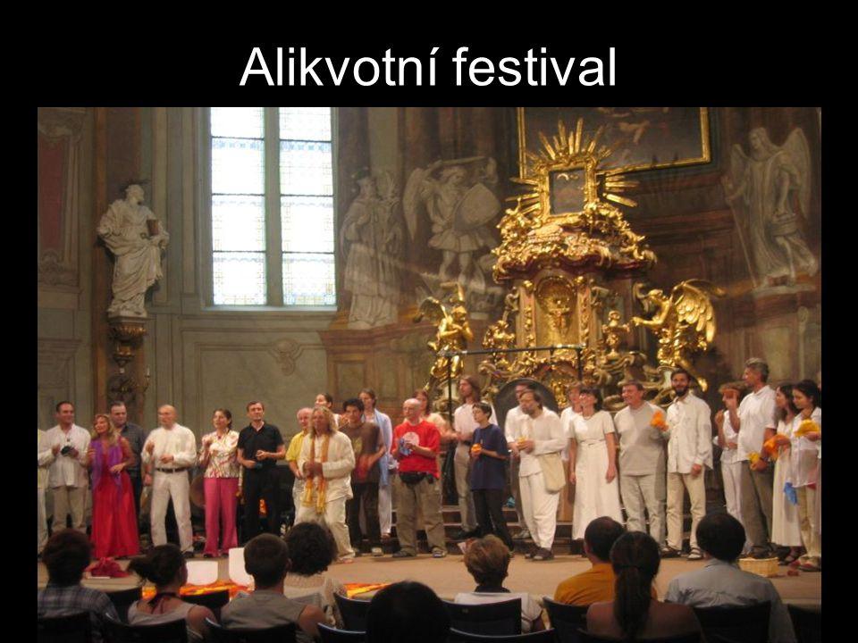 Alikvotní festival